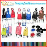 Shopping Trolley , Folding Shopping Trolley Bag, Shopping Trolley Cart, Shopping Trolley Bag                                                                         Quality Choice