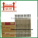 Electric welding rod AWS e6013 e7018 arc welding consumables