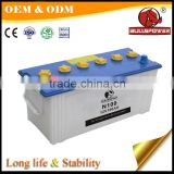 best price for dry cell N100 lithium battery 12v 100ah                                                                         Quality Choice