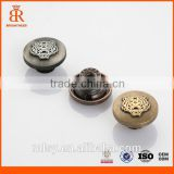 Custom brass buttons designer shirt buttons custom denim buttons