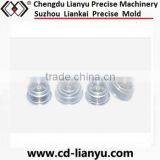 INquiry about PP Infusion Bottle Inner Cap Mold / Medical Cap
