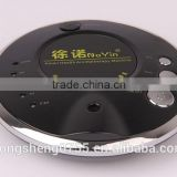 Black mini humidifier in bulk factory price with high quality from china