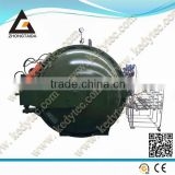 ASME Standard Composite Autoclave For Sale
