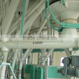 TLSS series China Professional High Quality Feed Screw Conveyors/tublar screw conveyor