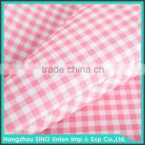 manufacturers china fabric curtains polyester fabric logo can printing waterproof fabric