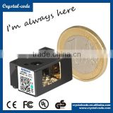 uE966 Mini Laser Scan Engine & laser barcode reader module                                                                         Quality Choice