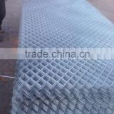 China Professional Manufacture Concrete Reinforced Steel Bar Welded Wire Mesh for Export