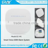 2015!!!wireless intelligent security alarm system/gsm alarm system with relay control with best quality (M1)