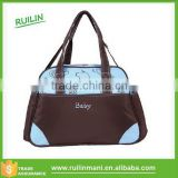 Customized Elephant Baby Mommy's Bag