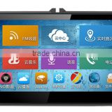 8 inch 2 din Android Universal Car DVD Stereo audio radio Auto china car dvd player for Chevrolet S10
