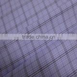 Cheap bulk wholesale Egyptian Cotton yarn dyed shirt twill polished fabric printed for man t-shirts