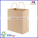Luxury shopping bags baby clothes packaging