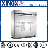 Statics refrigerated cabinet, Fresh Meat Freezer_Z1.6L6-X