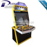 Ultimate fighting japanese arcade games machines