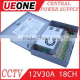 Security monitoring accessories 12v30a 350W