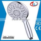 one function rain shower,unique hand shower head