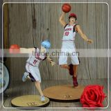 basketball player injection figurine ,anime injection toys