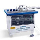 Easy operation Curve woodworking edge banding Machine MD535 for acoustic timber panel drilling
