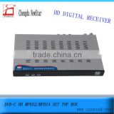 SDC-3000C5 cable tv decoders