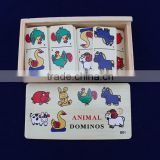Education Toys:Dominos for kids/children/ wooden toys