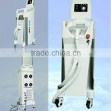 Pain-Free PZ LASER 100% Hot!!! 808nm Diode Laser & IPL Hair Removal Machine Black Dark Skin