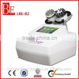 Inquiry about Best-selling portable BIOINTE light cavitation rf machine