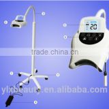 INquiry about European dental clinic wanted LED light cool light machine China supplier teeth whitening lamp