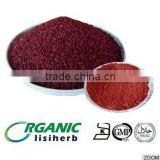100% natural high quality Red Yeast Rice P.E./red yeast rice extract monacolin k or lovastatin