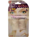 Dual Eye Tape Made in South Korea Makeup Items Double Eyelids