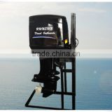 INquiry about Chinese Marine 40 HP Diesel Outboard motor approved CE/GS
