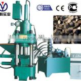 High pressure aluminum scraps /cooper filling Briquette machine from Shanghai Yuke Industrial