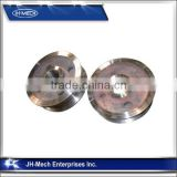 Professional Industry Carbon Steel Bridge Crane Wheels