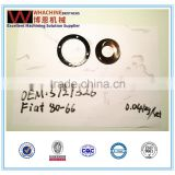 Quality 4991658 DIFF. PINION washer for Fiat tractor 55/65.46-45/55/65/70/80.66-60/80/90/115.90 ask to WhachineBrothers