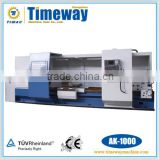 """755mm Bed Width' Heavy-duty CNC Horizontal Lathe Machine/CNC Lathe Machine/High Precision Automatic CNC Lathe Machine"