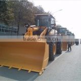 SHANTUI 5 Tons machine FOR sales wheel loader