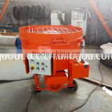China famous brand exporting factory Gaode machine 250kg cement Mortar mixer refractory mixer for sale