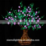 High Simulation good quality Hot sale fruit bonsai tree light led tree light CE ROHS BS UK SAA CCC