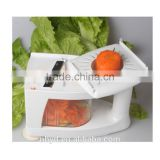 2017 kitchen Multi-function vegetable spiralizer mandoline slicer crtrus juice