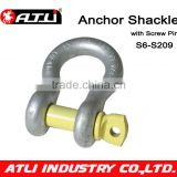 ATLI G209 US type Anchor Shackle