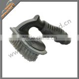 Floor Mat Brush Wheel Brush Car Cleaning Brush
