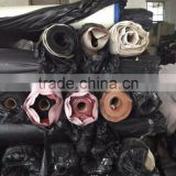 B Grade Pvc Artificial Stocklot , Pvc Synthetic Leather Stocklot for Furnitures and Car Seat and so on