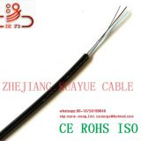 Drop wire  FTTH  fiber optical  cable