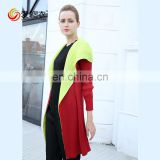 2017 innovative product Autumn clothing Plus size women trench coat