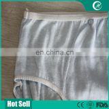 Women Boxer Shorts Briefs Disposable Underwear Women Nonwoven Briefs