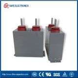 High Voltage pulsed Capacitor of frequency drive device