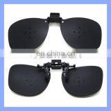 Clip Style 5 Hole Pinhole Glasses Eyesight Improvement Vision Care Exercise Eyewear
