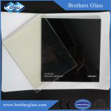 High Temperature Resistance Clear Ceramic Glass Pannel/ Robax Glass