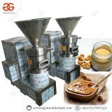 Industrial Automatic Colloid Mill Peanut Butter Making Machine