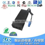 600W Single Output 30v ac power adapter with UL GS CE FCC SAA KC PSE CCC C-TICK Certified