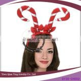 beauty girls christmas moose antlers headband reindeer antlers headbands